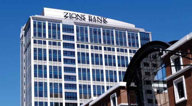 TCS BaNCS takes a 'model bank' approach for Zions by defining the integral set of products and processes, with centralized data across all its affiliates