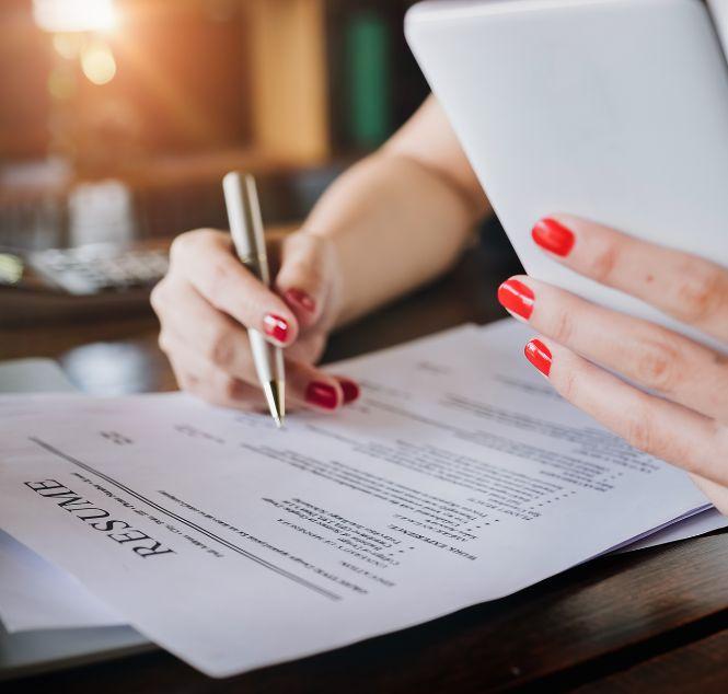 How To Create A Digital Profile Gain Competitive Advantage