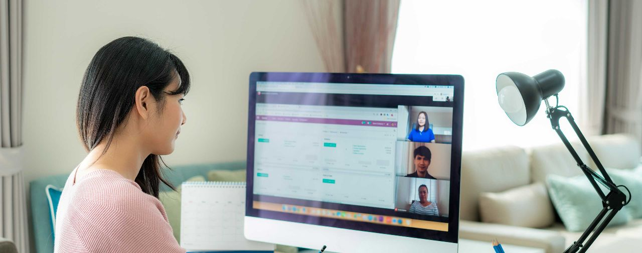 Remote Working: 8 Work-From-Home Best Practices
