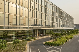 TCS Gitanjali Park: A confluence of people and ideas