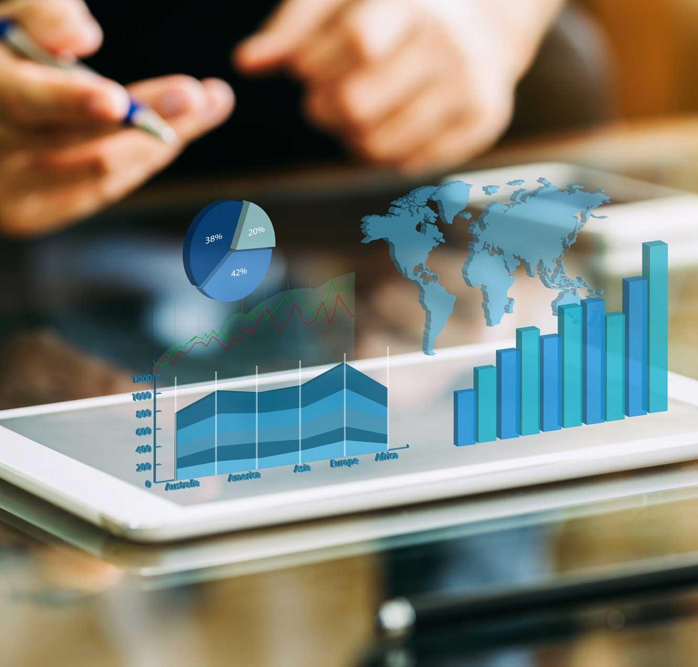 enterprise 4 0  erp on cloud platform solutions