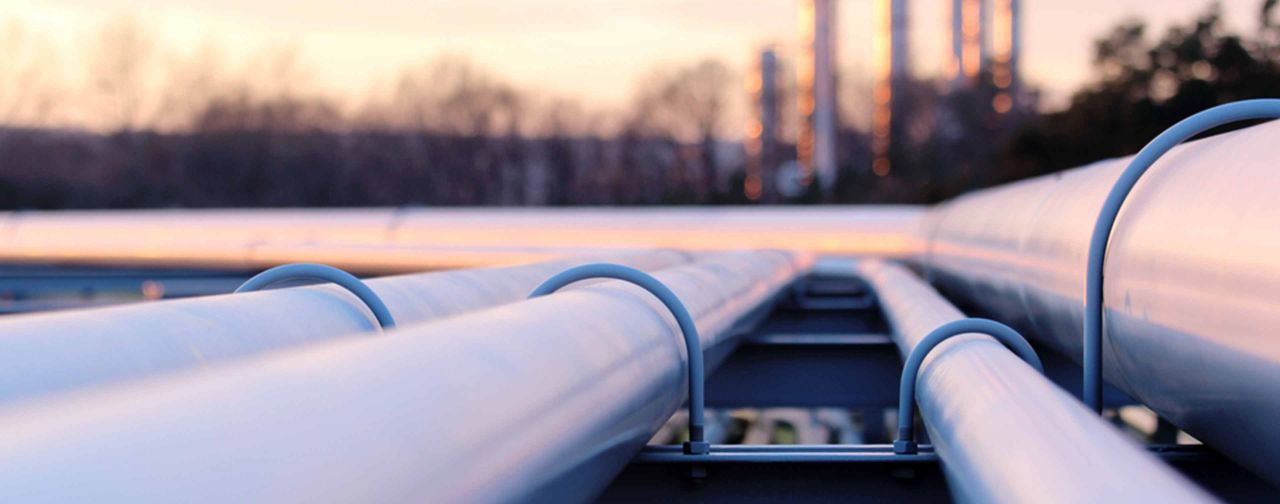 Image of a Gas Pipeline