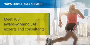 IDC recognizes TCS as a leader in SAP implementation services