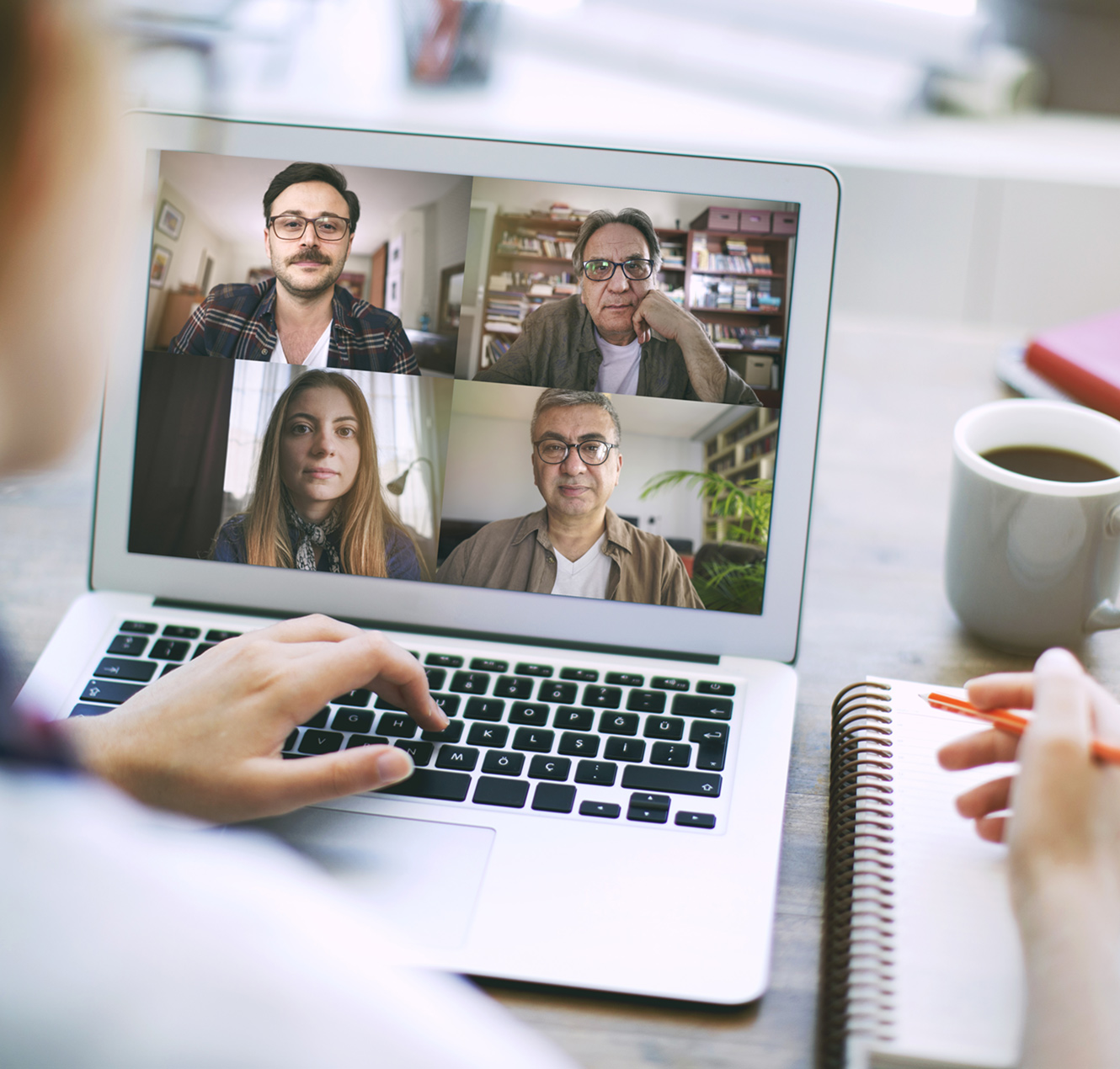 Virtual Learning Platforms to Boost Employee Experience & Engagements