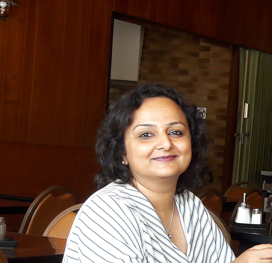Blog Author Image