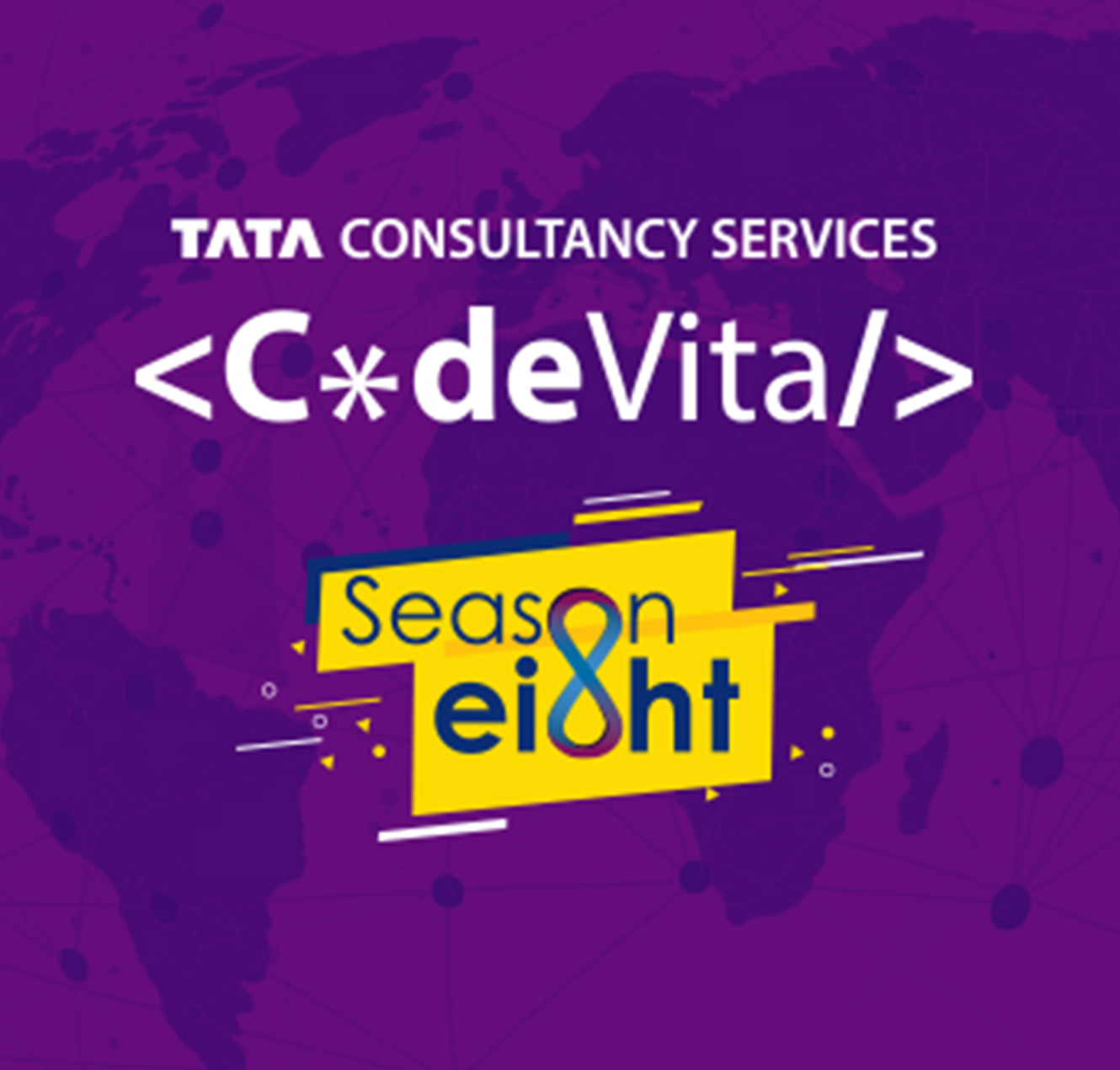 Ready to code? - Participate in TCS CodeVita
