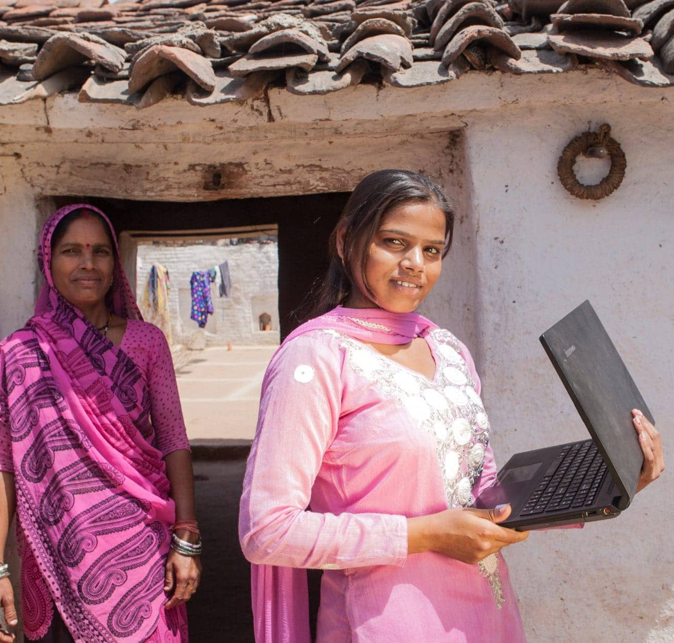 TCS BridgeIT to Promote Literacy in Rural India