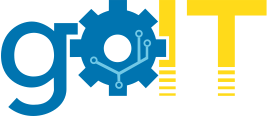 goIT Student Program Logo