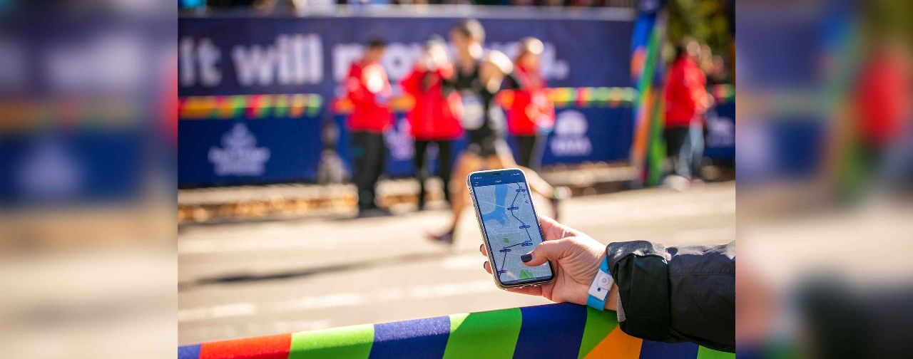 TCS New York City Marathon App Wins MediaPost's APPY Award