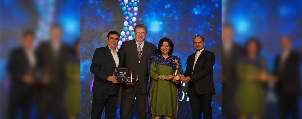 TCS' Advanced Drug Development Suite Wins the India Pharma Award 2019