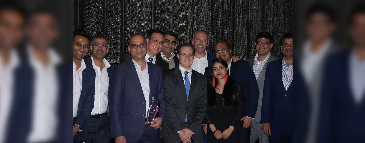 TCS Enterprise Cloud Platform Wins the Equinix Best Innovation Award in Australia