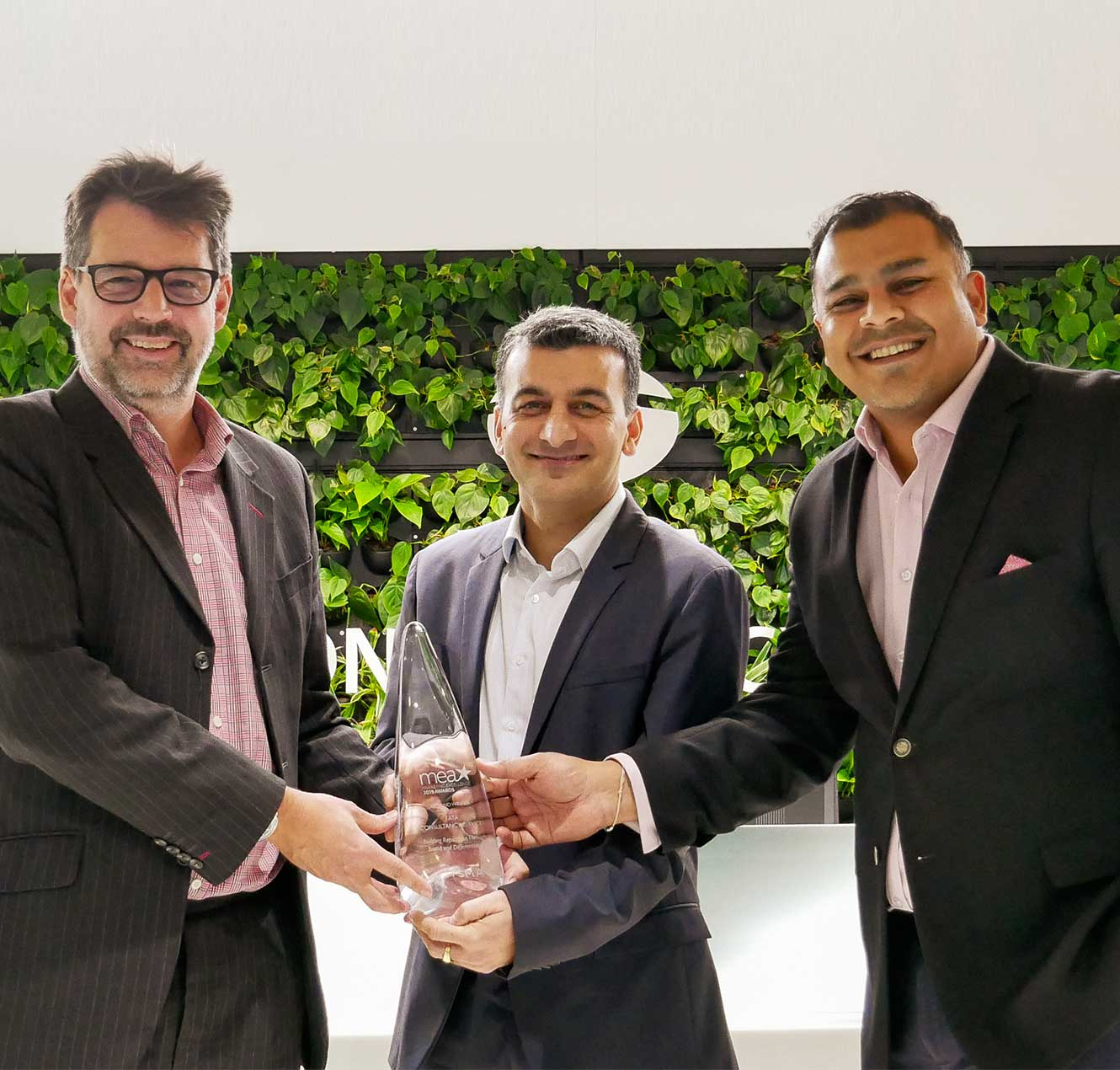 TCS Wins the ITSMA 2019 Diamond Award for Marketing Excellence