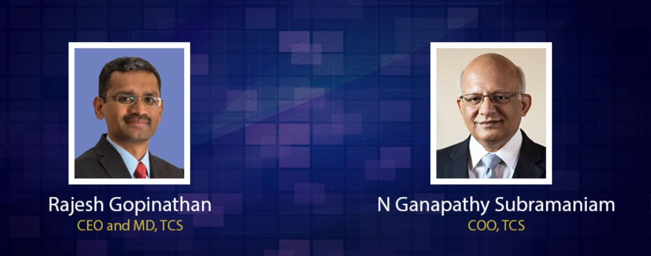 CEO Rajesh Gopinathan and COO NG Subramaniam appointed to the board