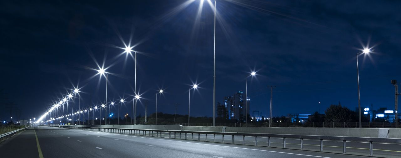Machine Learning Smart City Software from TCS Slashes Payback Period for LED Streetlights