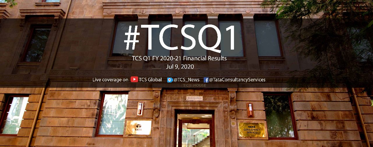 TCS Demonstrates Operational Resilience While Positioning for Growth Recovery