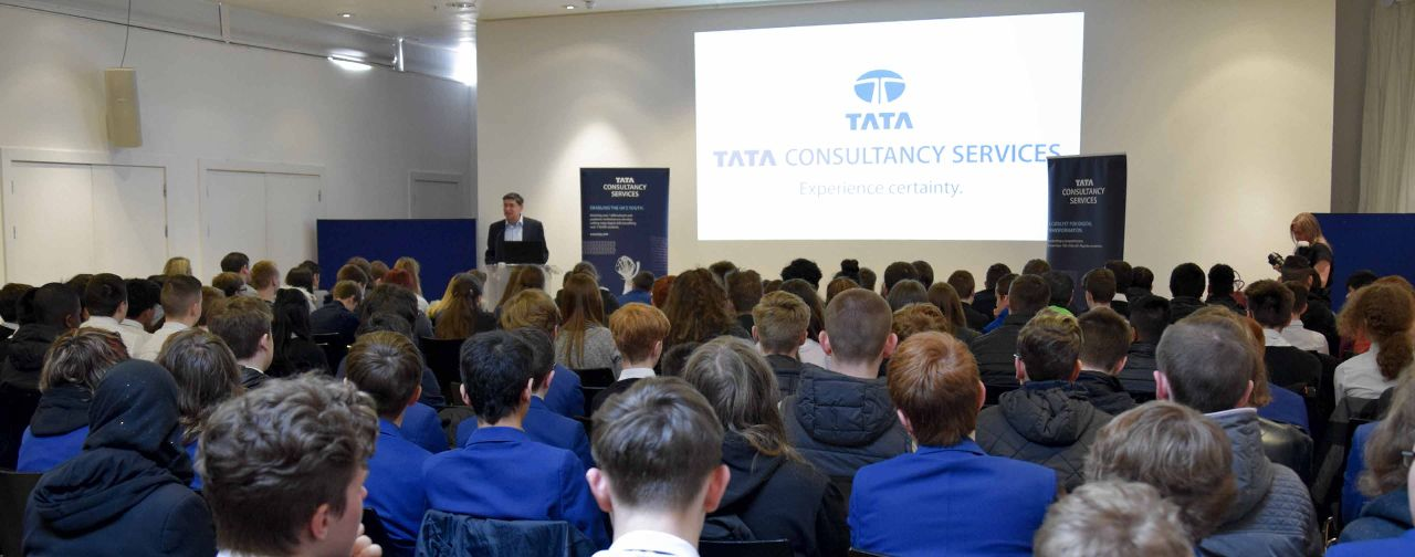 TCS Scotland launches local initiative to bridge the STEM skills gap