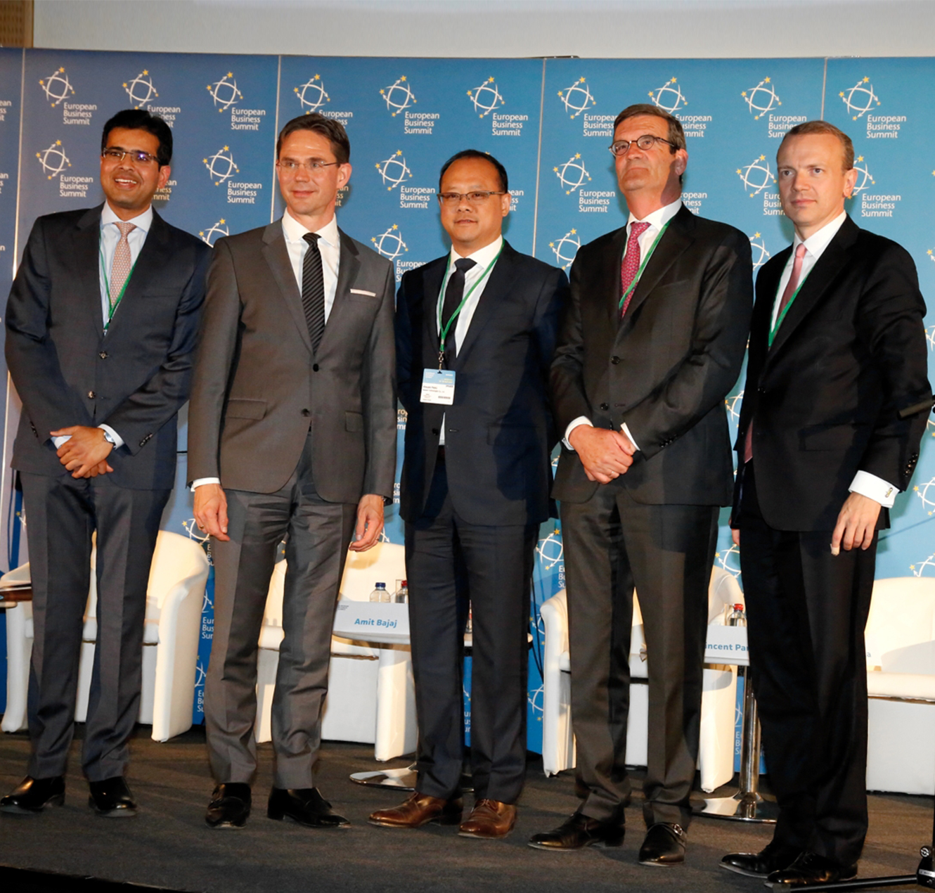 TCS highlights the role of digital in Europe's future economy