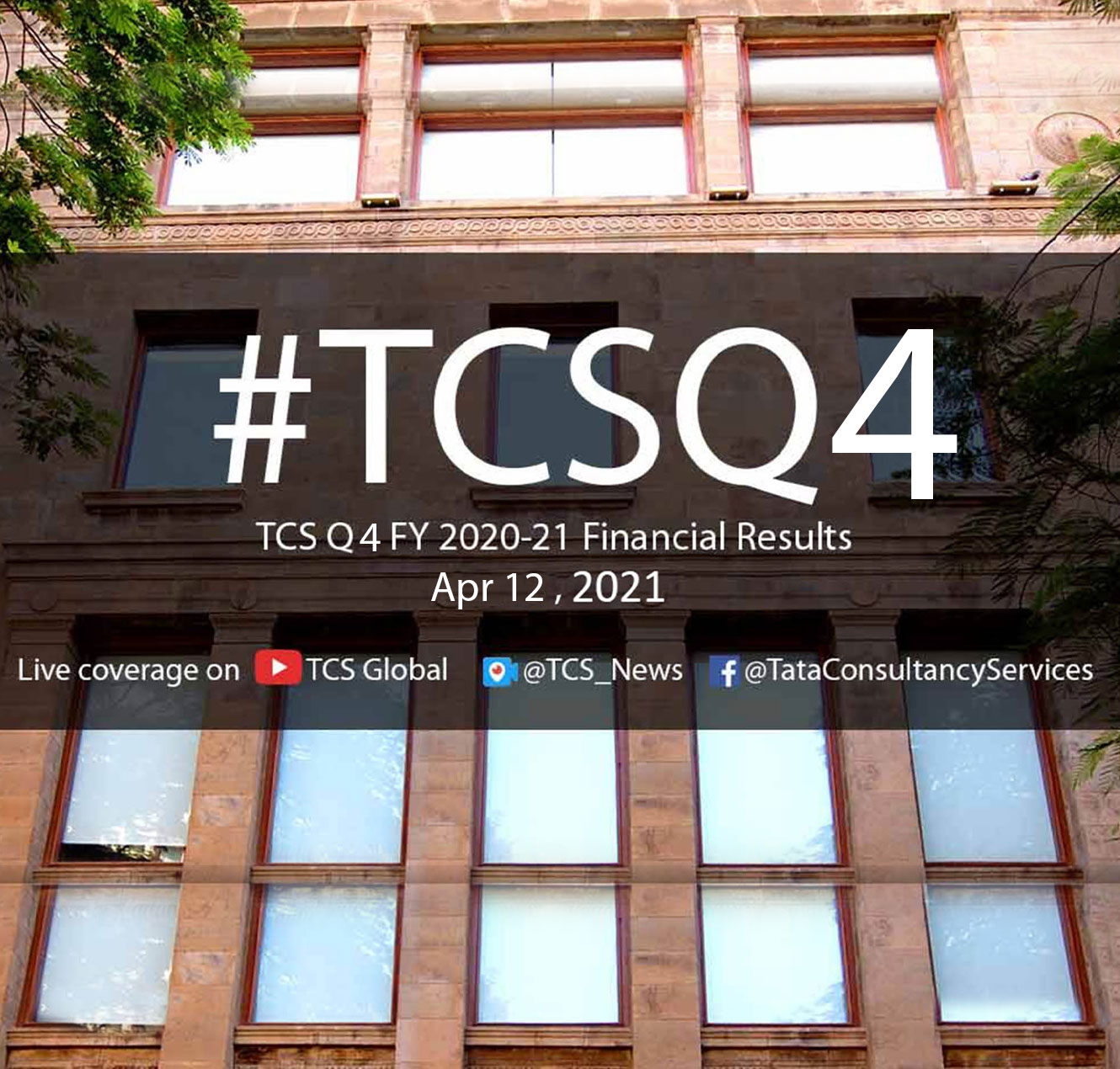 TCS Closes FY 21 on Strong Note: Looks at Growth and Transformation to Power the Future