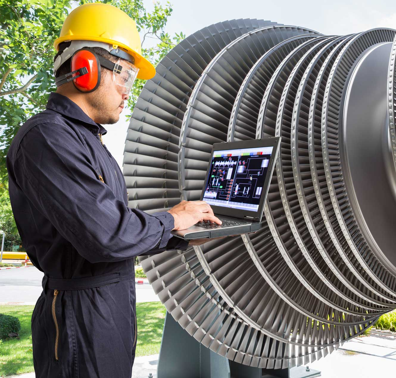 Turbine Engineer