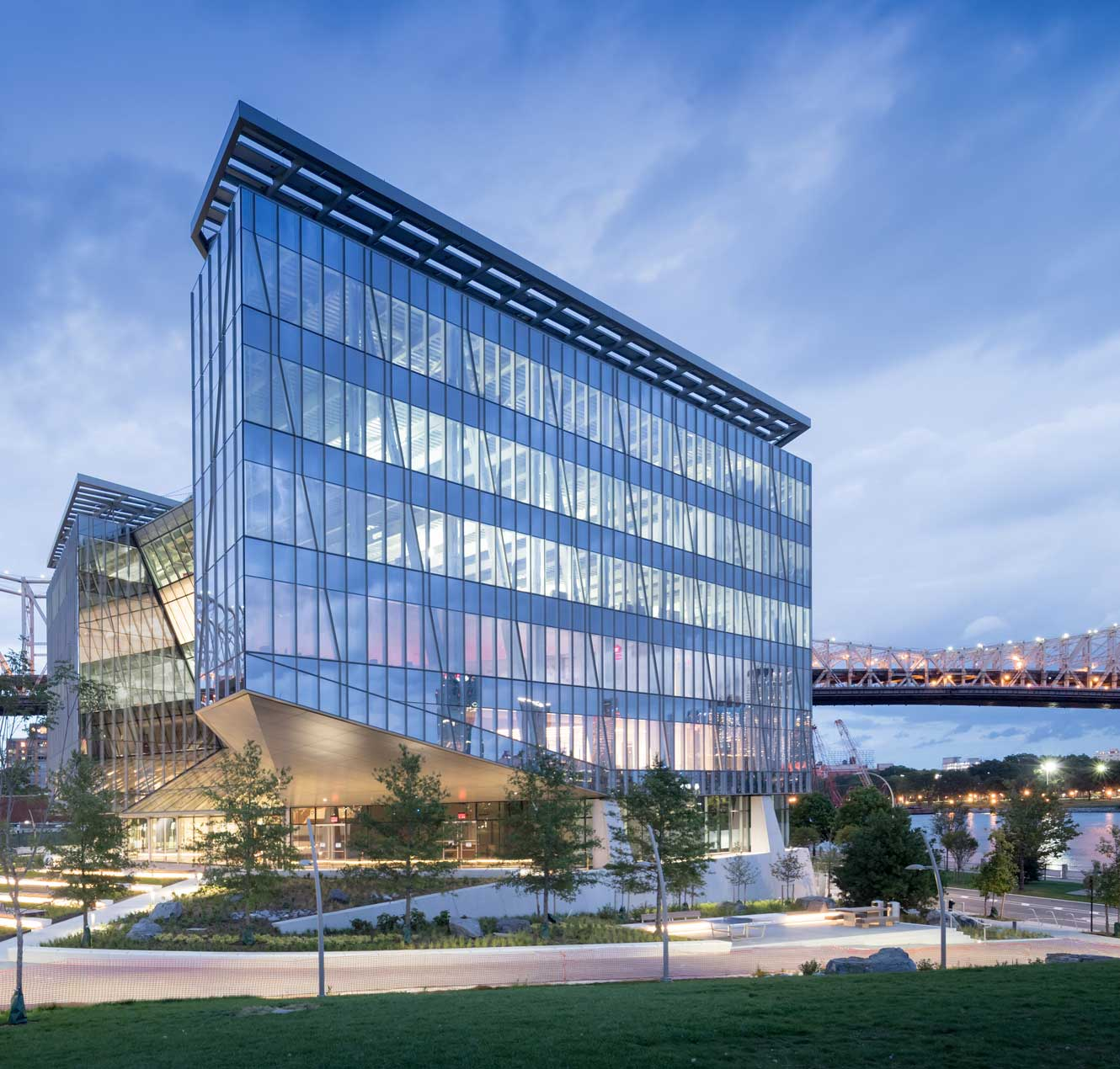 TCS and Cornell Tech Inaugurate the Tata Innovation Center, Partnership on Campus to Promote Joint Academic and Industry Research