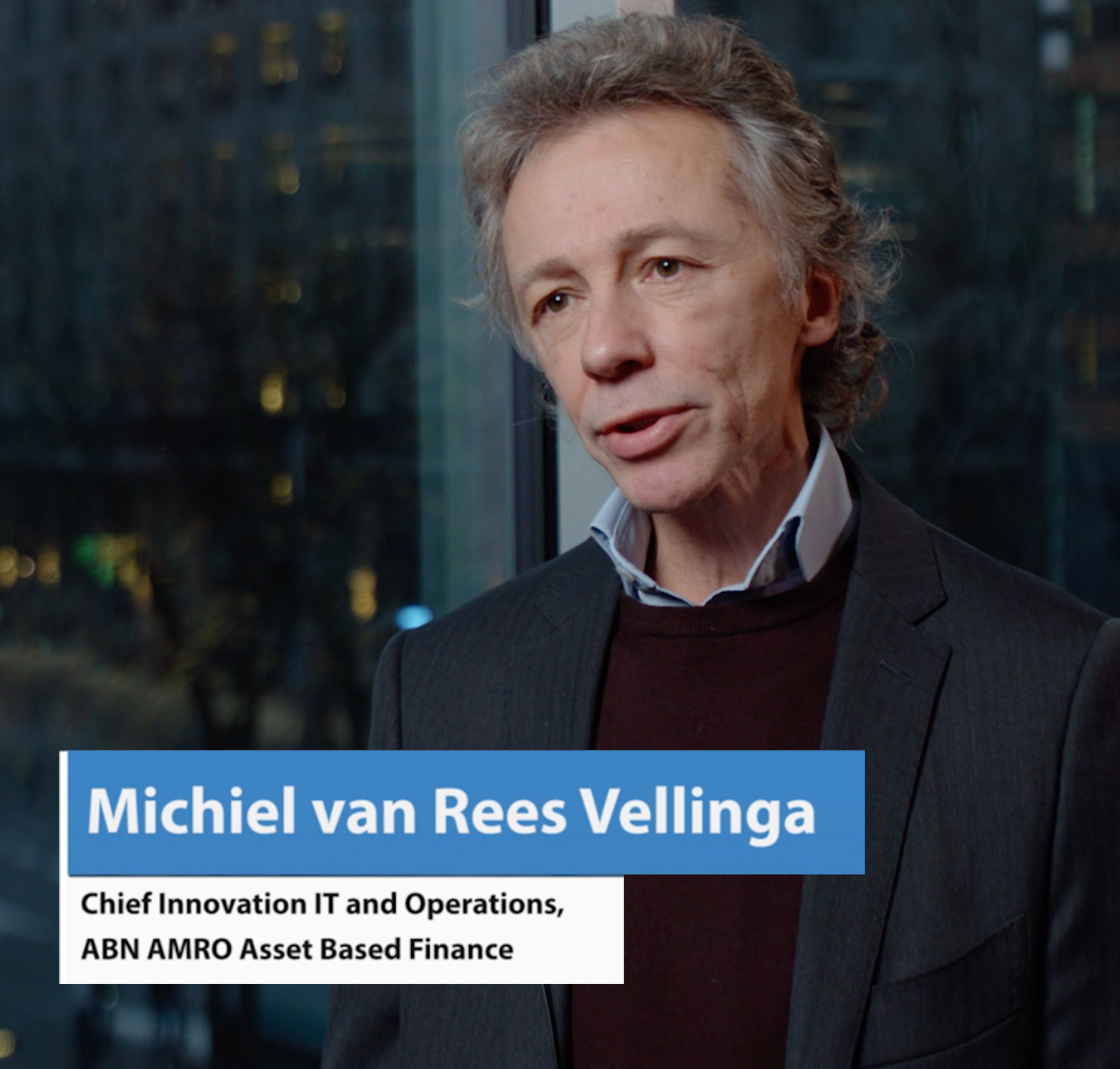 ABN AMRO Accelerates Sustainable Banking with TCS