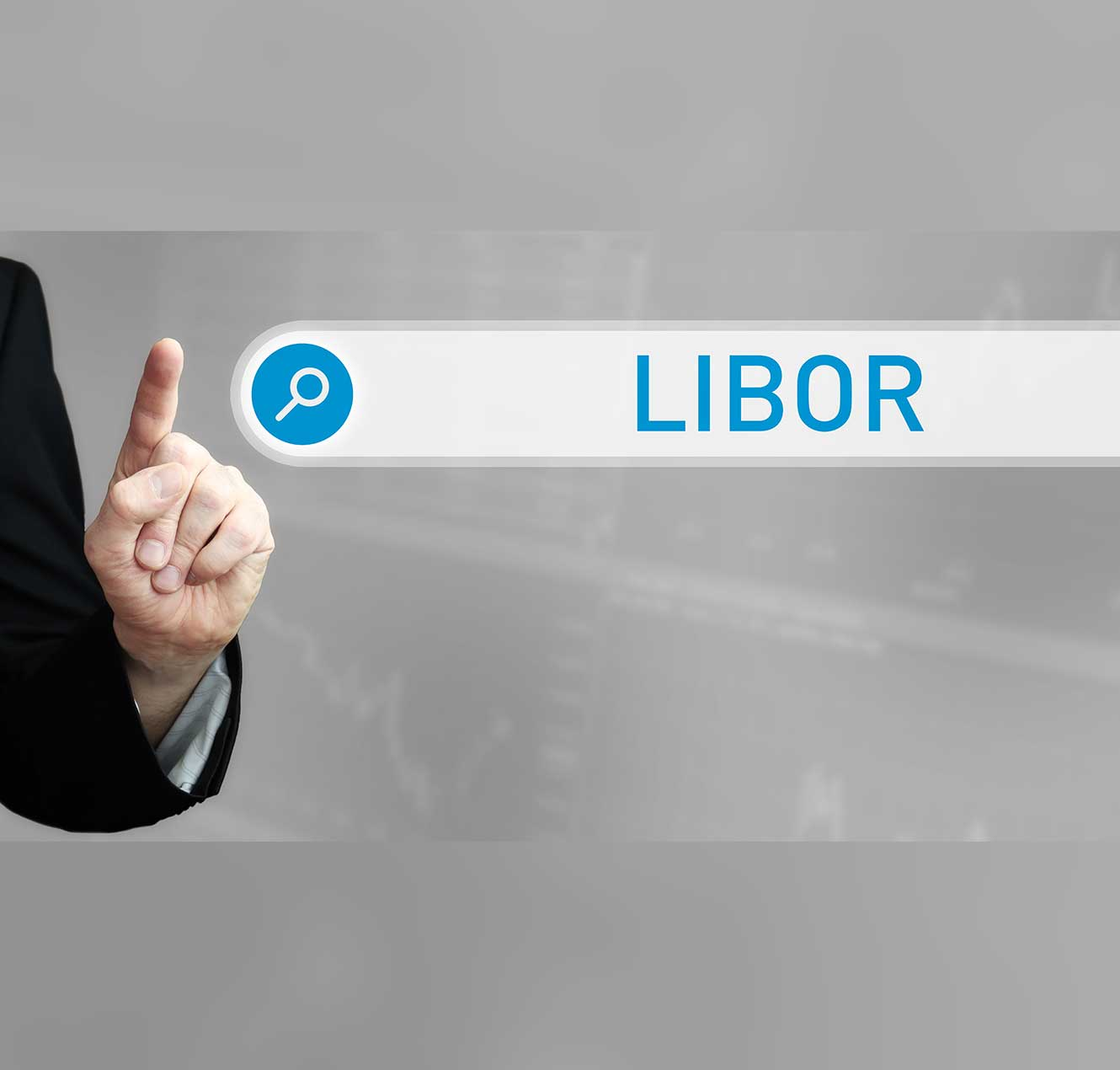 Search Term showing LIBOR