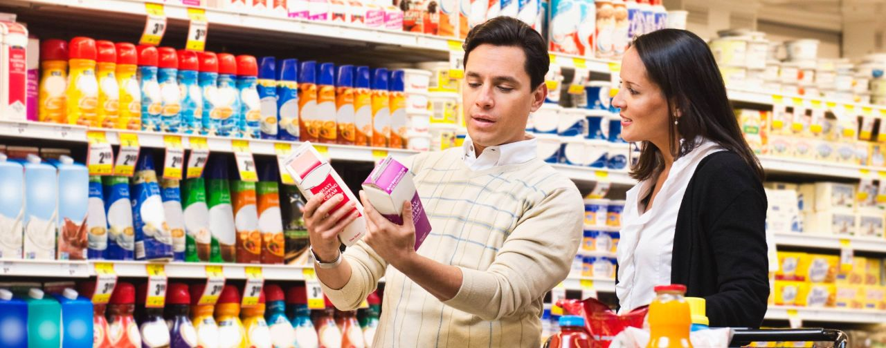 Consumer Packaged Goods (CPG) Solutions von TCS