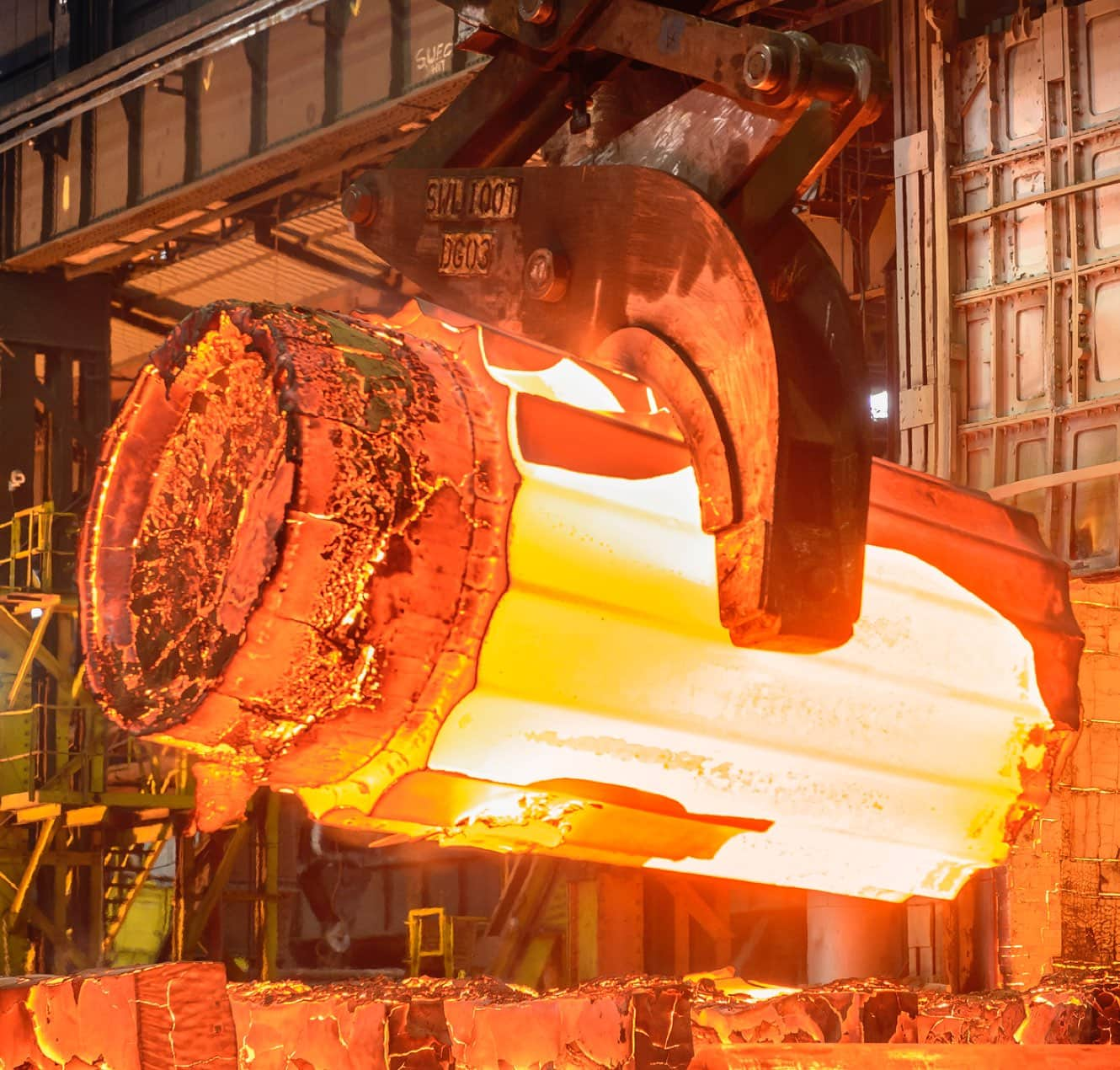 Continuous Casting - An ICME and IoT Perspective