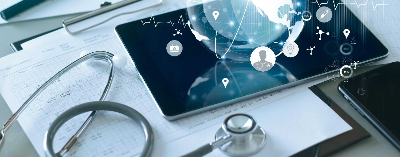 Better healthcare leveraging low-touch ecosystem