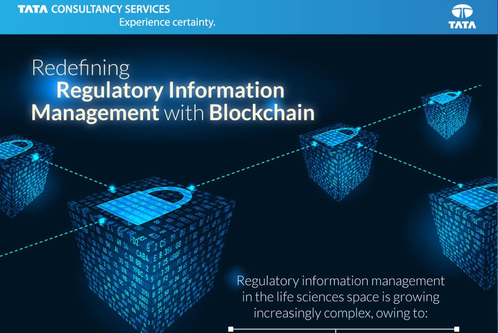 Blockchain Technology in Healthcare to Simplify Regulatory ...