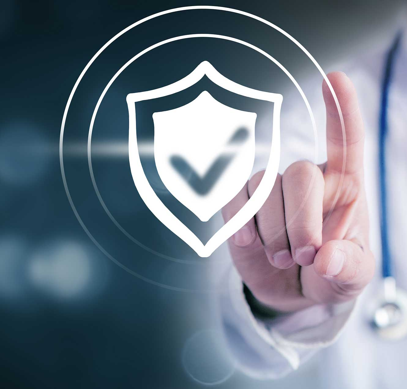 cybersecurity in healthcare industry