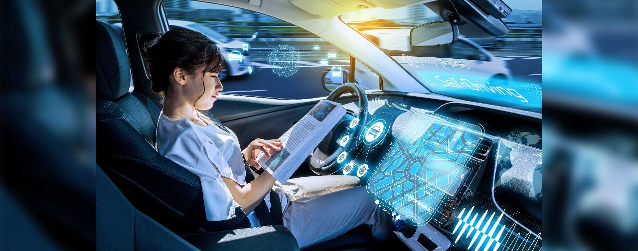 Autonomous Vehicle Solutions