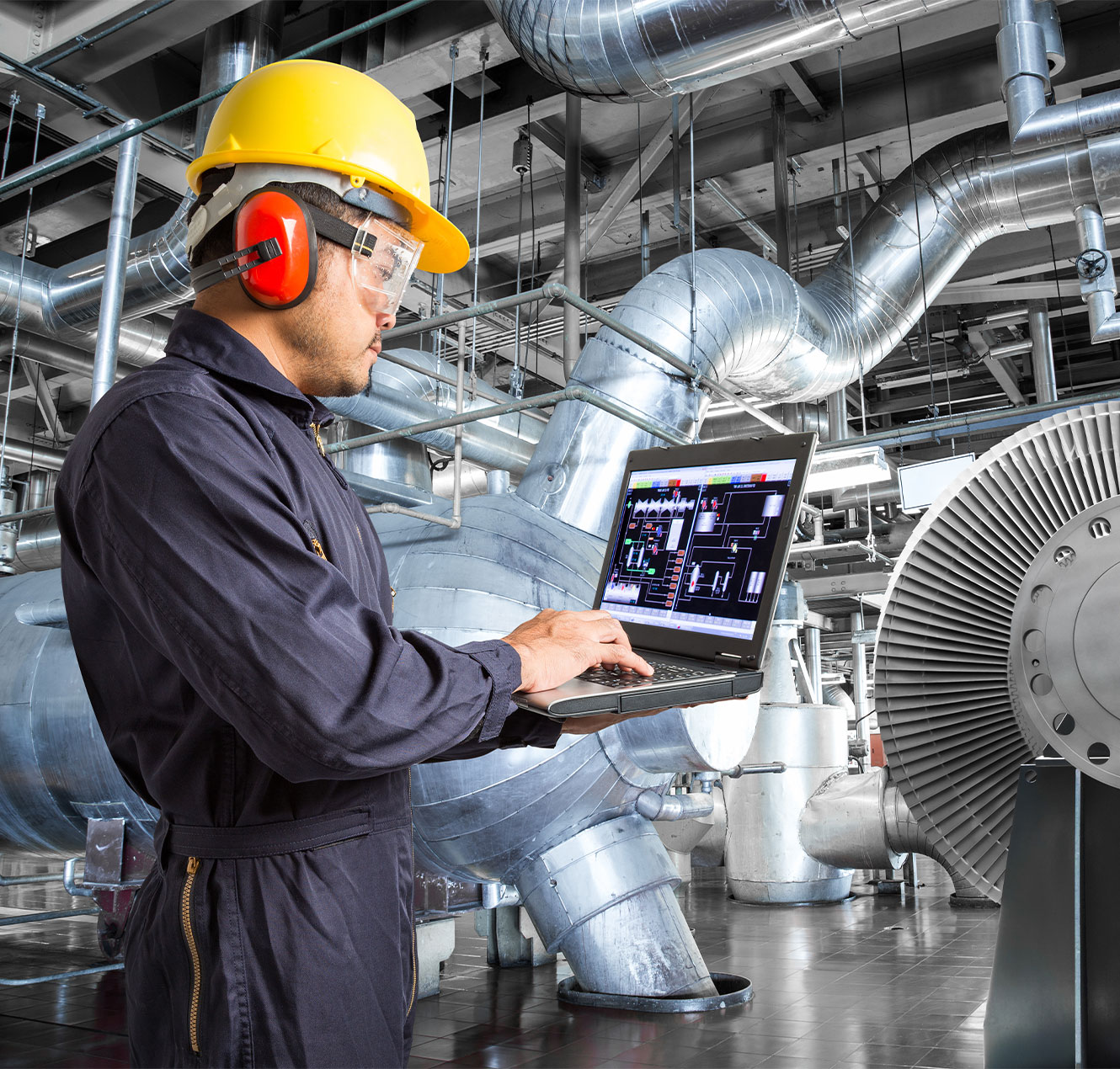 Be Led by Predictive Maintenance