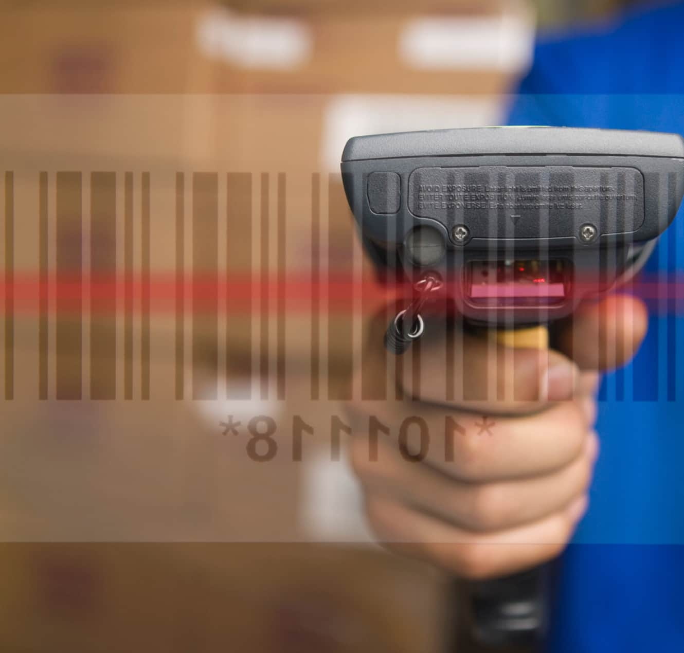 2d Barcodes To Uniquely Tag And Track All Stock Units