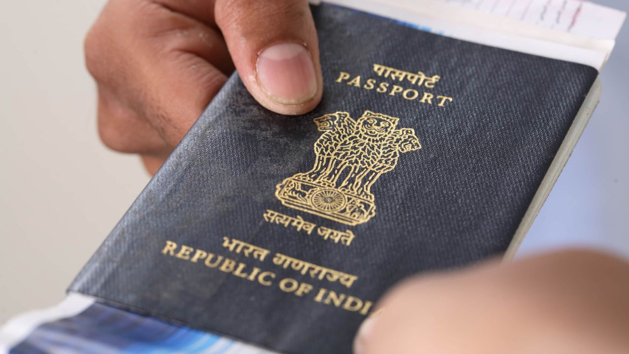 TCS Digitally Transforms the Passport Issuance Process in India