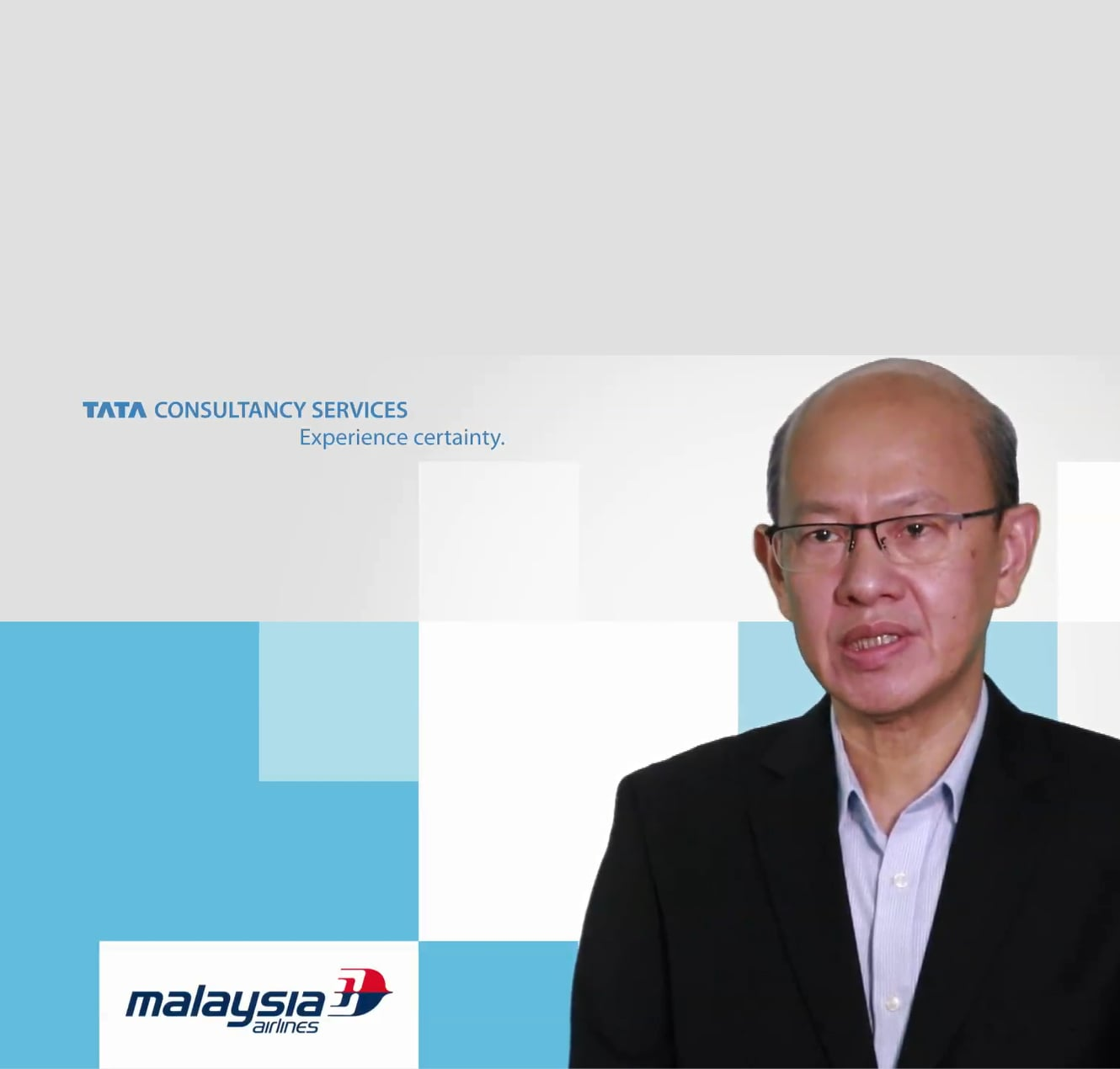 Malaysia Airlines Reaches the Cloud with TCS