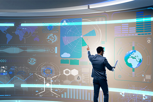The CIO's Critical New Role: Digital Ecosystem Navigator