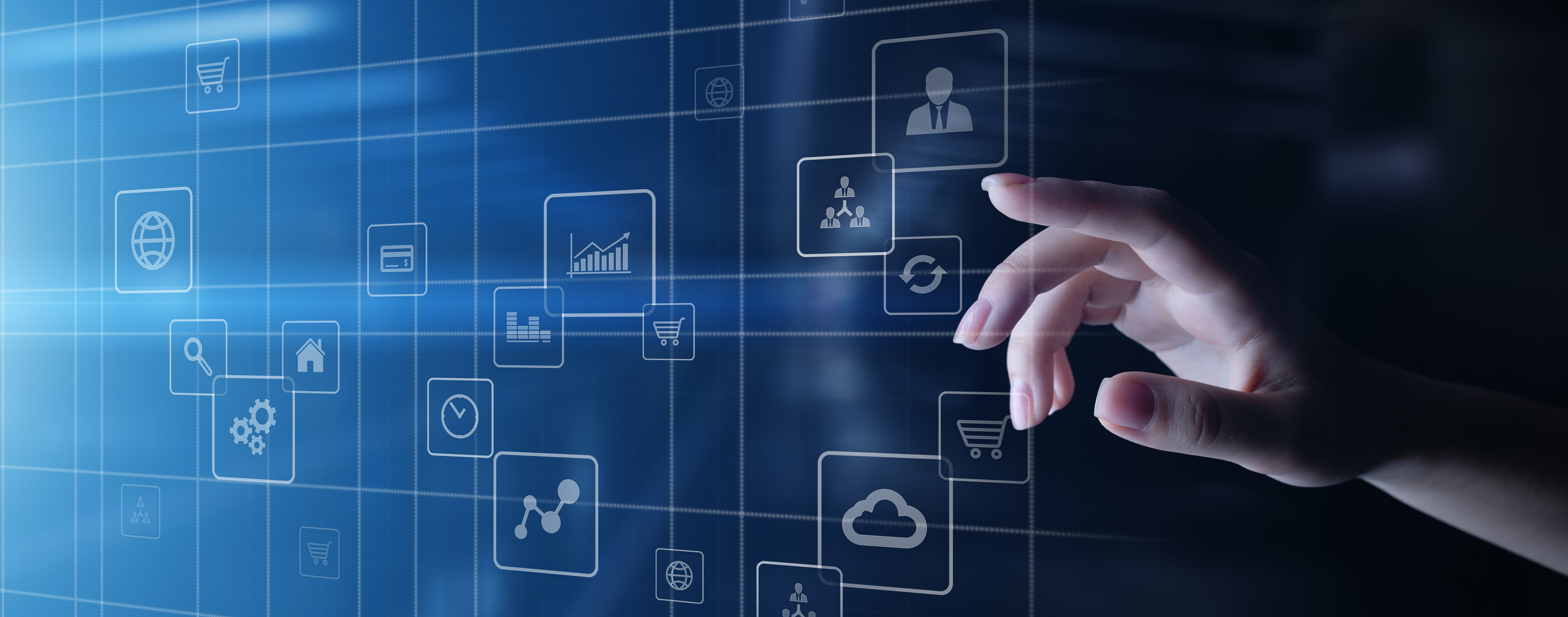 Cloud Native Applications for Enterprises to Improve Business Agility