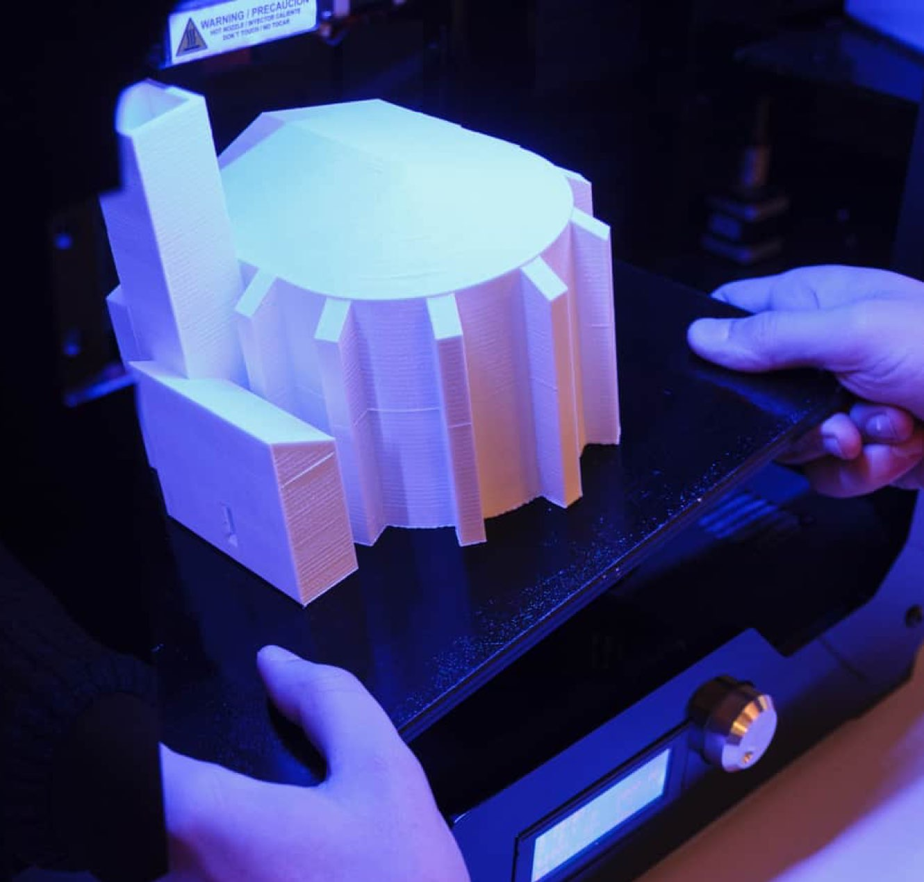 A Framework to Assess the Applicability of 3D Printing in Manufacturing