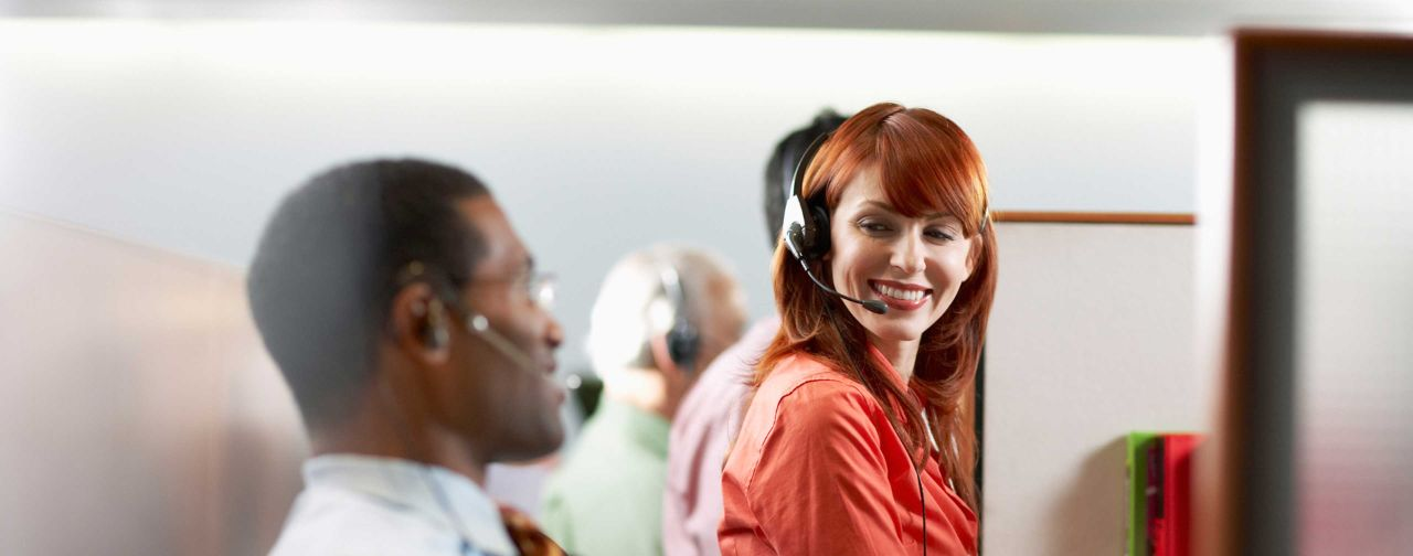 TCS Managed Services for Contact Center and Unified Communications