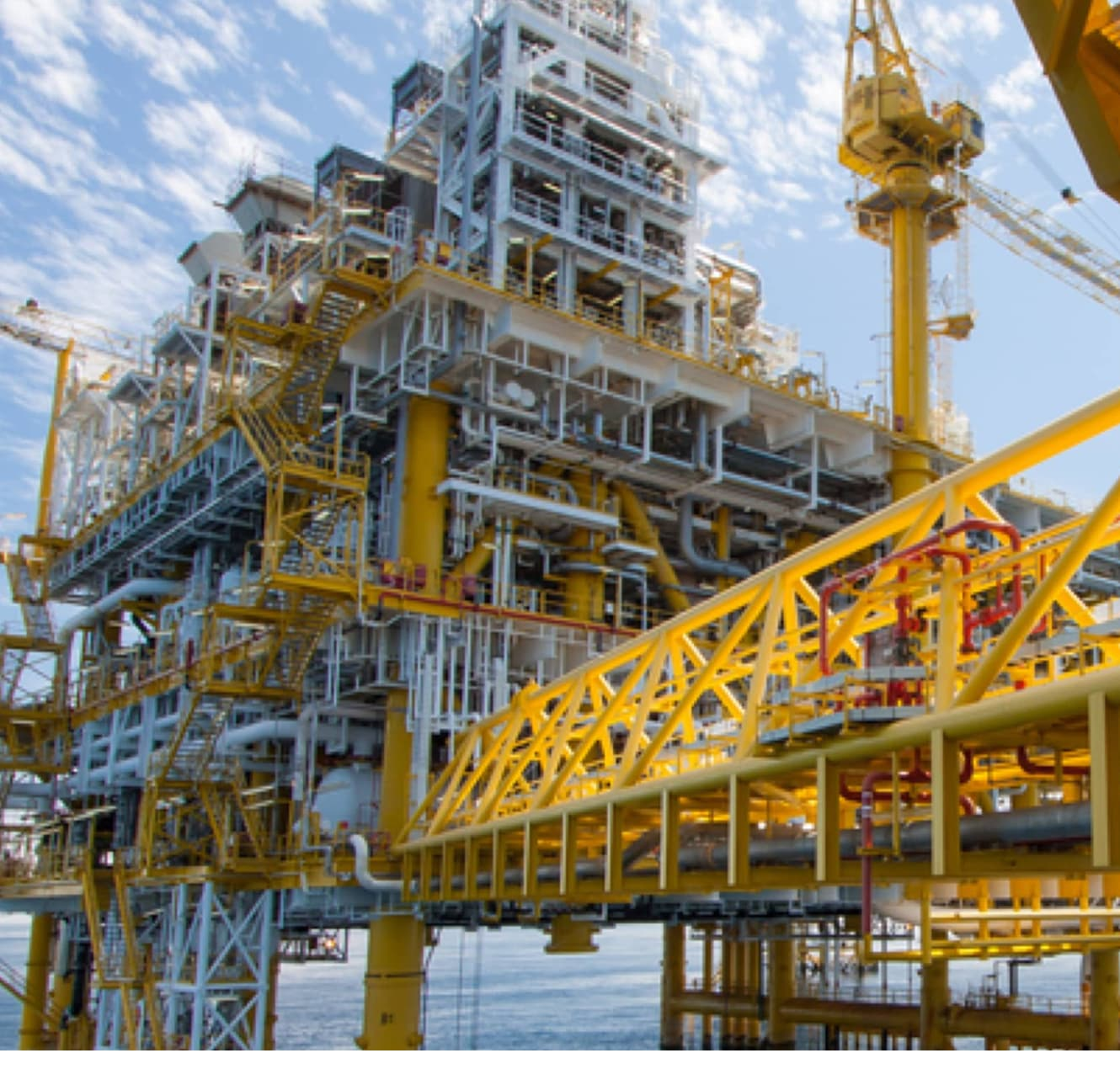Predictive Asset Management in the Oil & Gas Industry