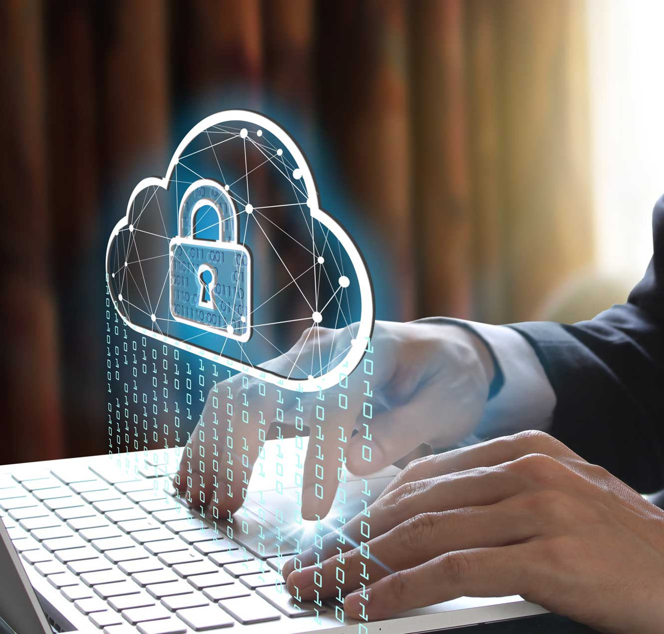 Cyber Security Risk Management Services Tcs