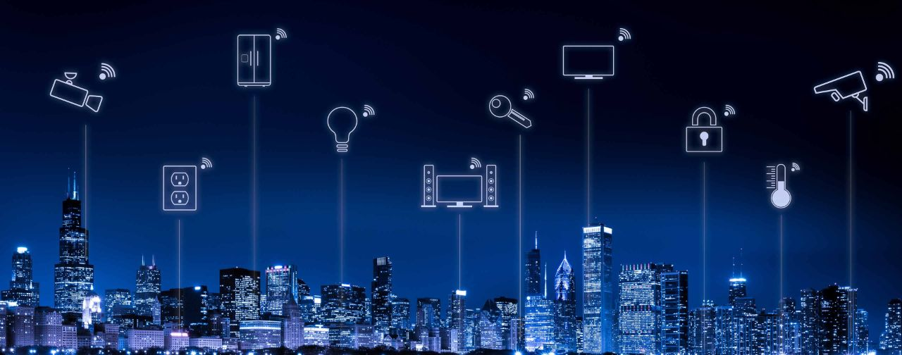 Bringing Life to Things with IoT