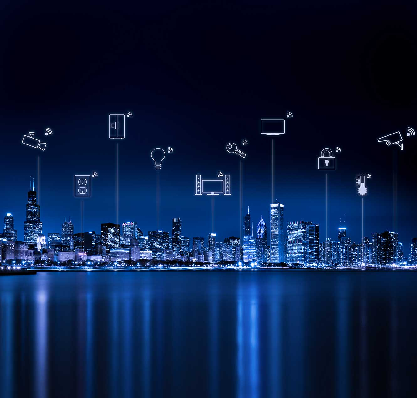 TCS Positioned as a Leader in IoT Services by Zinnov