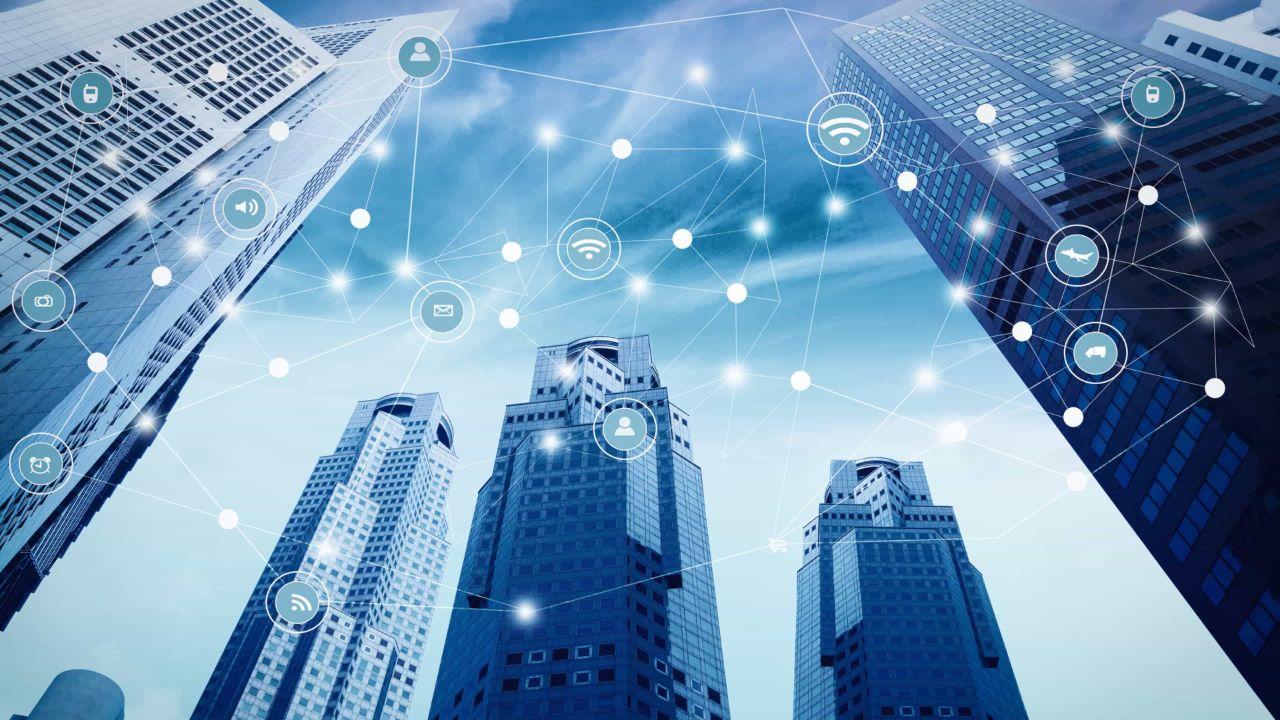 TCS Connected Universe Platform